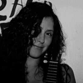 Ziomara María Estrada Elías