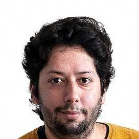 Retrato de Javier Cuello