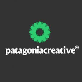 Logotipo de Patagonia Creative