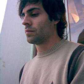 Luis Manfrida
