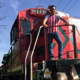 Luis Olivares