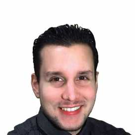 Retrato de Juan Quaglia
