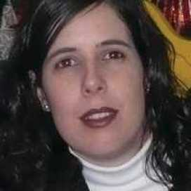Retrato de Leticia Garza Garza Galindo