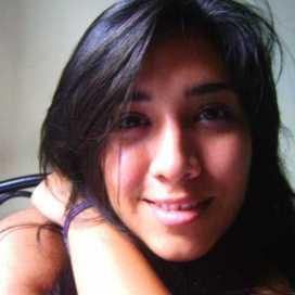 Cindy Castro Giraldo