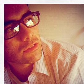 Retrato de Ismael Guerra