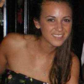 María Cecilia Pereyra