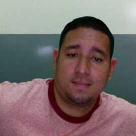 Retrato de Oscar Zelaya