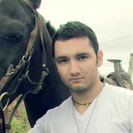 Ivan Dario Padilla