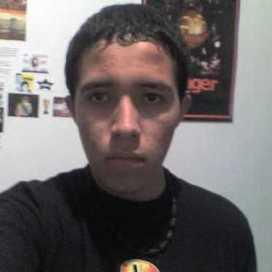 Alex Ballesteros