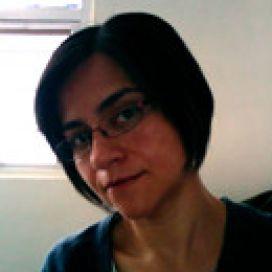 Retrato de Mega Gutierrez