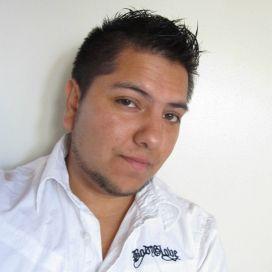 Retrato de Marco Cabello