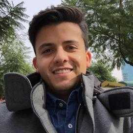 Daniel Casadiego