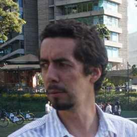 Herbert Cárdenas Ruiz