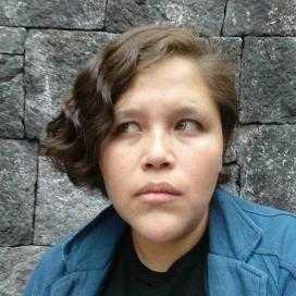 Retrato de Barbara Gonzalez