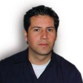 Gerardo Chairez Flores
