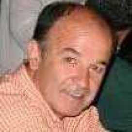 Martin Sergio Bustamante
