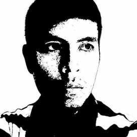 Retrato de Marco Antonio Ramirez Murga
