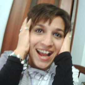 Melisa Tedesco