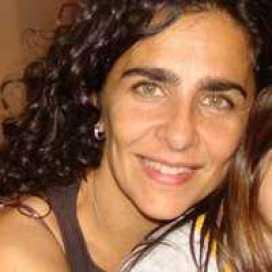 Silvina Halabi