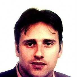 Retrato de Guselo Pelpe