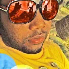 Retrato de Melvin Batista