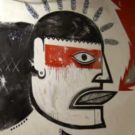 Retrato de Maria Lucila Gomez