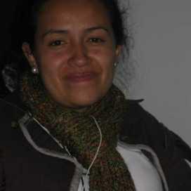 Andrea Huertas