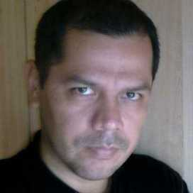 Retrato de Juan Miguel Cubas Gárate