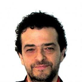 Joaquin Bernal