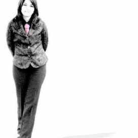 Retrato de Doryeth Lorena Jimenez