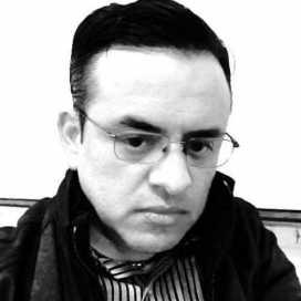 Retrato de José Luis García