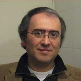 Retrato de Leonardo Lazcano