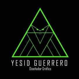Retrato de Yesid Camilo Guerrero Vallejo