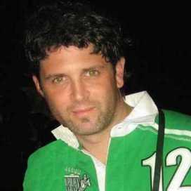 Andres Bermejo Fernandez