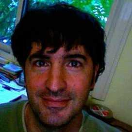 Jorge Greco