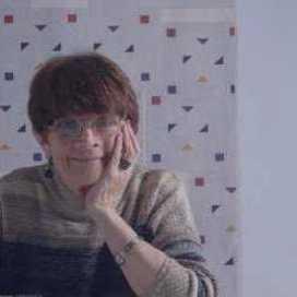 Retrato de Marta Zatonyi