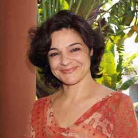 Giselle Safar