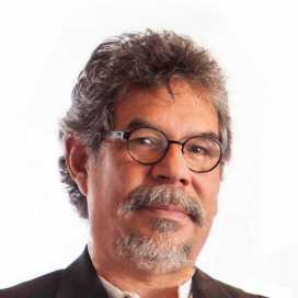Retrato de Manuel González Ruiz