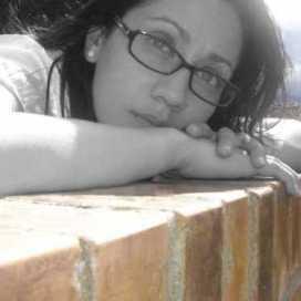 Portrait of Marcela Natalia Arango Pinzon