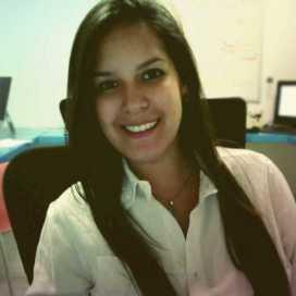 Retrato de Nathalia Rodríguez