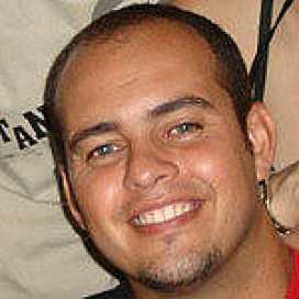 Efraín Ruiz
