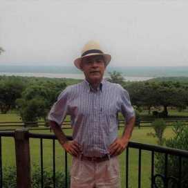 José Gómez Enriquez