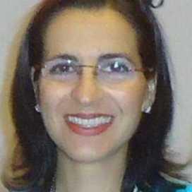 Retrato de Karina A. Texeira G.