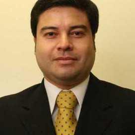 Luis César Giménez Sandoval