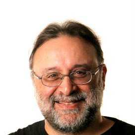 Retrato de Roberto Goiriz
