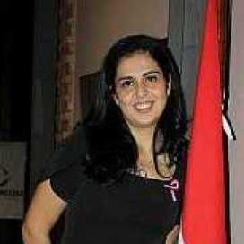 Rosana Mendoza
