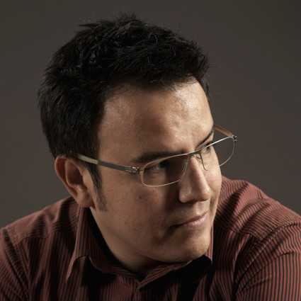 Eric Olivares Foroalfa